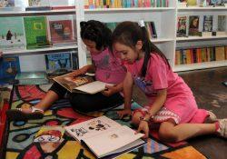 Invitan a vivir el Día del Niño en la librería Carlos Monsiváis