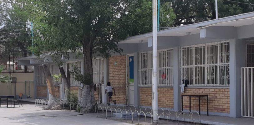 Para proteger el patrimonio escolar, abre Coahuila bodegas de resguardo