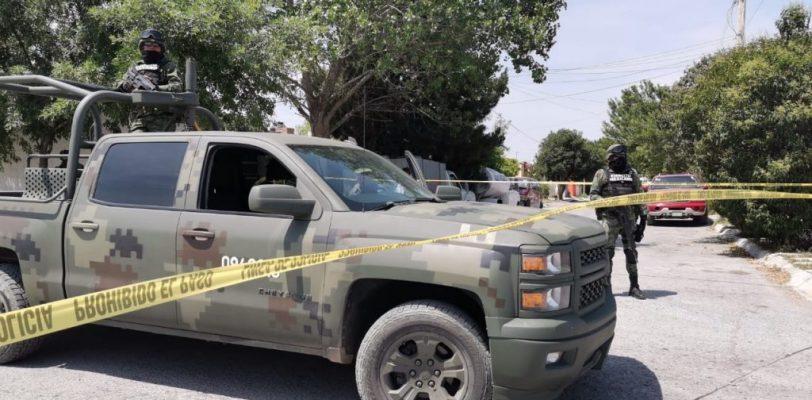 Nueve muertos deja enfrentamiento en Loma Linda