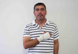 Enjuician a agentes del INM por robo y no por agresión a periodista