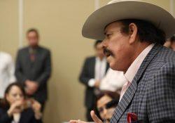 Pide el senador Armando Guadiana descongelar cuentas de AHMSA