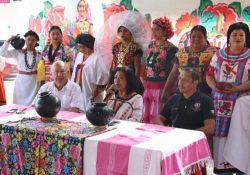Regresa a Saltillo Oaxaca y la Guelaguetza