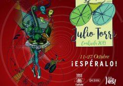 Presenta Coahuila eventos del festival Julio Torri para la Región Sureste