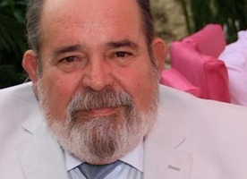 Muere el directivo de AHMSA, Manuel Ancira Elizondo