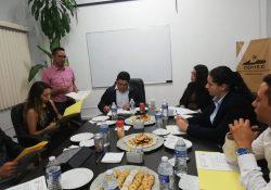 Integra Coahuila primera Mesa Interinstitucional contra Crímenes de Odio