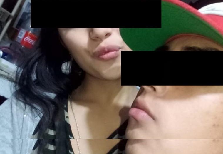 Despiden a joven de 14 años asesinada por su novio, familia exige justicia