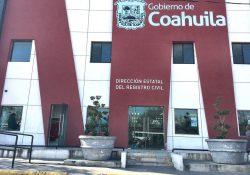 Actas de nacimiento en Braille igualarán opurtunidades en Coahuila