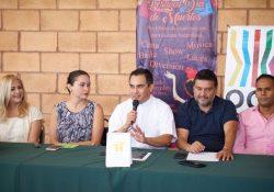 Coahuila Promueve Turismo Religioso Con El Festival De Día De Muertos En Territorio Santos Modelo