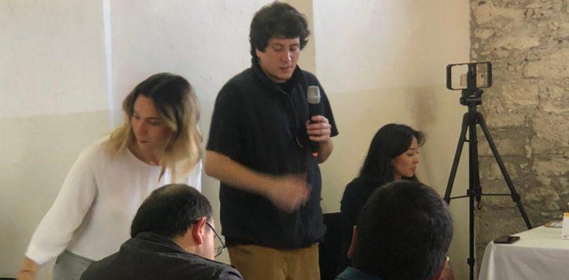 Es Saltillo sede de concurso 'Periodismo de Soluciones', de la Fundación GABO