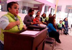 Trabaja Municipio en sensibilización hacia Personas de Talla Baja