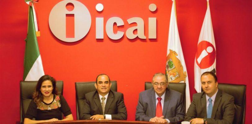 Se integra el ICAI a la Conferencia Internacional de Comisionados de Información
