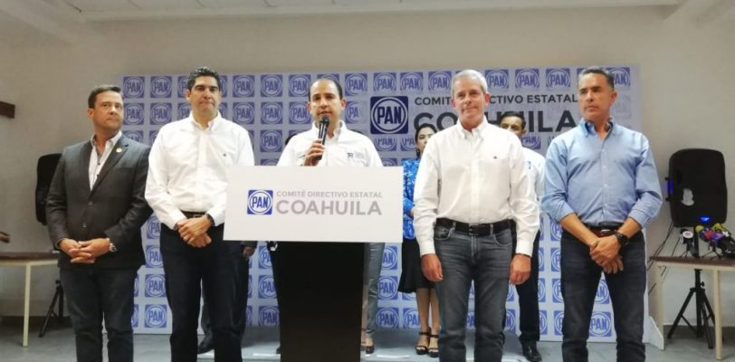 Forzó AMLO salida del ministro Medina Mora de la SCJN: PAN