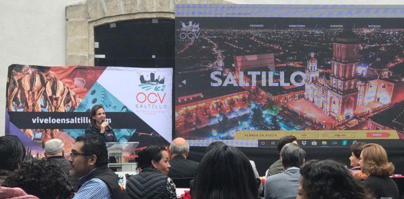 Presentan plataforma para atraer turismo al sureste de Coahuila