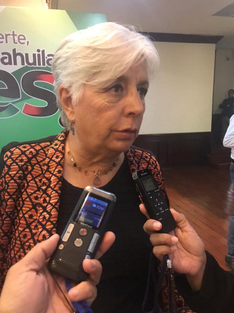 Suman 217 Oficinas Verdes en Coahuila