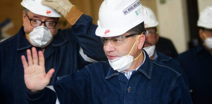 Cumple Coahuila 12 meses como líder nacional en formalidad laboral