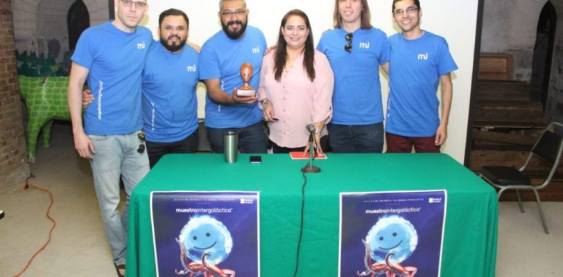 Invita  cultura  Coahuila a la muestra intergaláctica