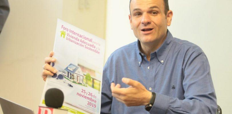 Coahuila realizará Foro Internacional para la Vivienda Adecuada y la Urbanización Sostenible