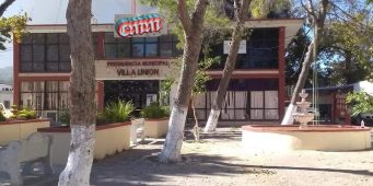 Balacera en Villa Unión, abaten a cinco delincuentes