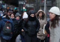 Mantiene Saltillo acciones preventivas y de vigilancia por bajas temperaturas