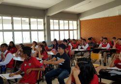 Fortalece CECyTE Coahuila estrategias contra el abandono escolar