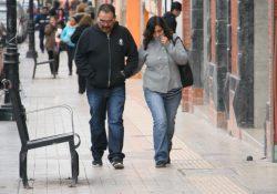 Persistirán la bajas temperaturas en Coahuila