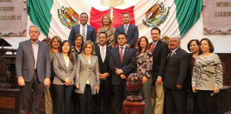 Los resultados de seguridad de Coahuila destacan a nivel nacional
