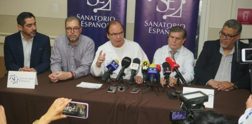 Darán de alta a 3 heridos del caso Cervantes y 100 maestros reciben atención psicológica