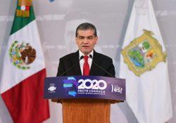 Firman Pacto Coahuila 2020: Consolida Estado Liderazgo En Materia Laboral