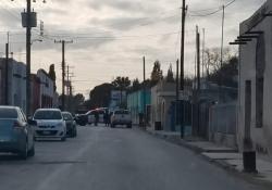 Policías del Mando Único en Zaragoza disparan y matan a niña de dos años