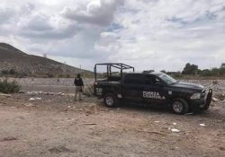 Abaten a ochos civiles armados en Guerrero