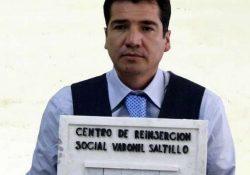 En Coahuila sigue abierto caso contra Javier Villarreal: MARS