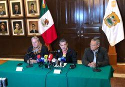 """Exhorta Gobernador a escuelas privadas se sumen al """"Operativo Mochila"""""""