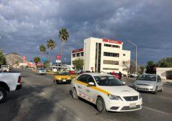 Empresas estafan a taxistas con aplicaciones móviles