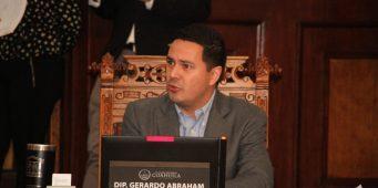 Diputado pide castigo a quienes filtraron imágenes de víctimas del Colegio Cervantes