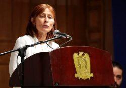 Excesiva orden de juez contra Sergio Aguayo: Tatiana Clouthier