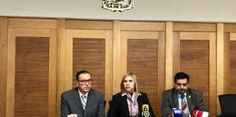 """Ratifican sentencia de 13 años de cárcel contra el padre """"Meño"""""""