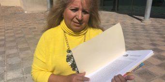 Denuncian a director del penal de Torreón por extorsión