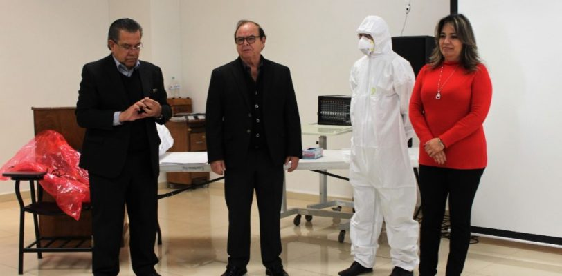 Confirman primer caso de coronavirus en Coahuila