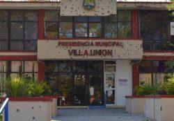 Por la violencia se van de Villa Unión turistas extranjeros