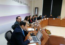 Aprueban 5 primera fase para candidaturas independientes