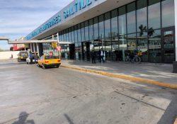 Piden apertura de sitios para taxis en Central de Autobuses