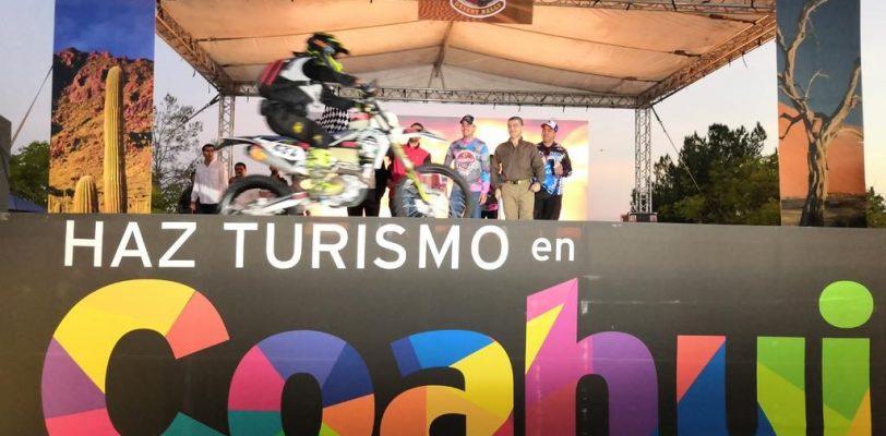 Promocionarán Coahuila en nuevos destinos aéreos