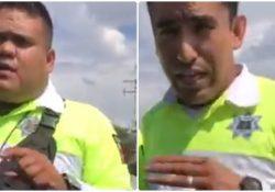 Violaron derechos de ciudadanos elementos de tránsito en Torreón
