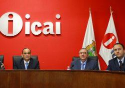 Continuará ICAI brindando atención al público