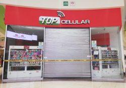 Clausura FGR 11 negocios en Saltillo