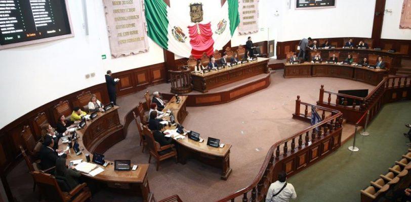 Congreso de Coahuila respalda iniciativas ciudadanas