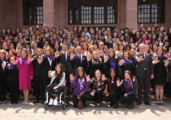Congreso de Coahuila se compromete a garantizar derechos de las mujeres