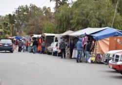 Prohíbe Municipio mercaditos sobre ruedas por alerta sanitaria