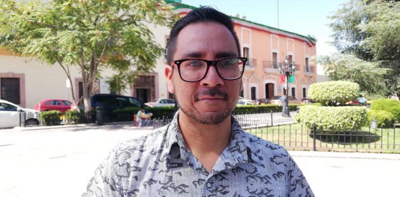 Se separa temporalmente Noé Ruiz de San Aelredo