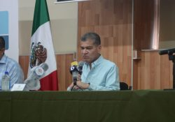 Latente la amenaza de contagio comunitario en Coahuila: MARS